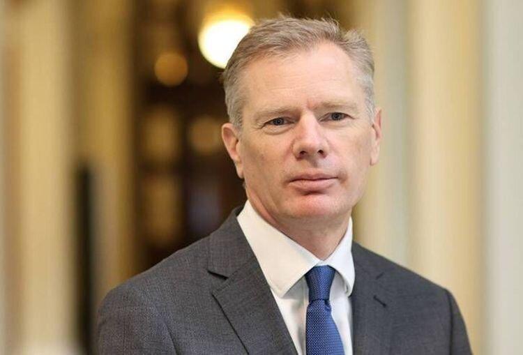 سفیر انگلیس به ایران برگشت ، اظهارات جدید رابرت مک ایر درباره ایران