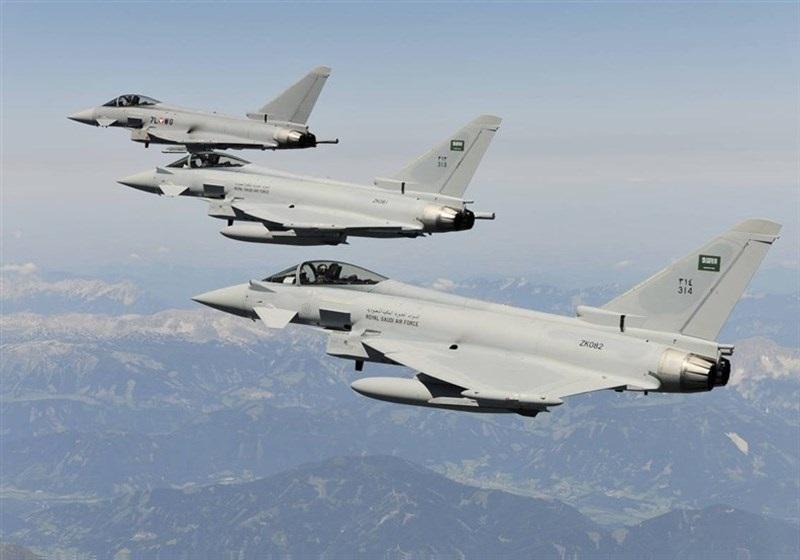 43 شهید و زخمی در حملات هوایی جنگنده های سعودی به یمن