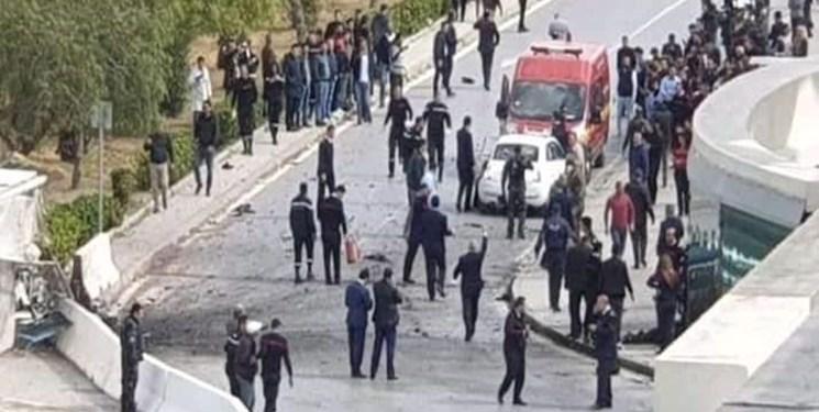 تونس از کشته و زخمی شدن شماری در حمله تروریستی این کشور اطلاع داد