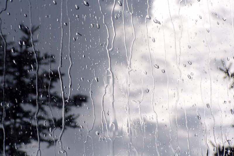 خبرنگاران بارندگی در سبزوار 23 درصد افزایش یافت