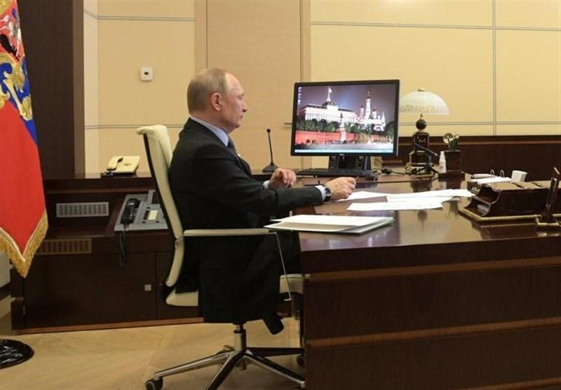 فرایند رو به رشد قربانیان کرونا در مسکو؛ تعویق رژه نظامی روز پیروزی