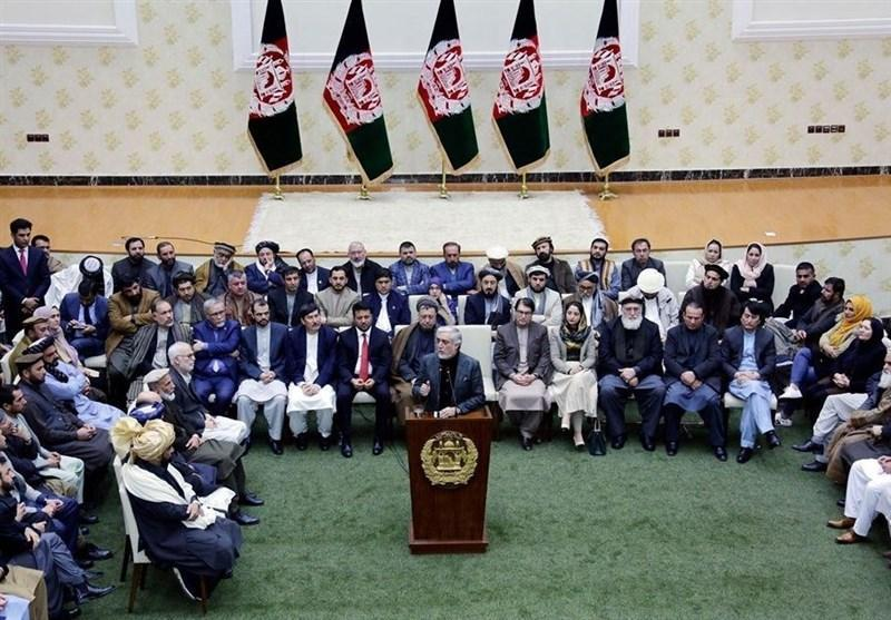 تاکید برخی از حامیان عبدالله به ابطال نتایج انتخابات و تغییر ساختار نظام افغانستان