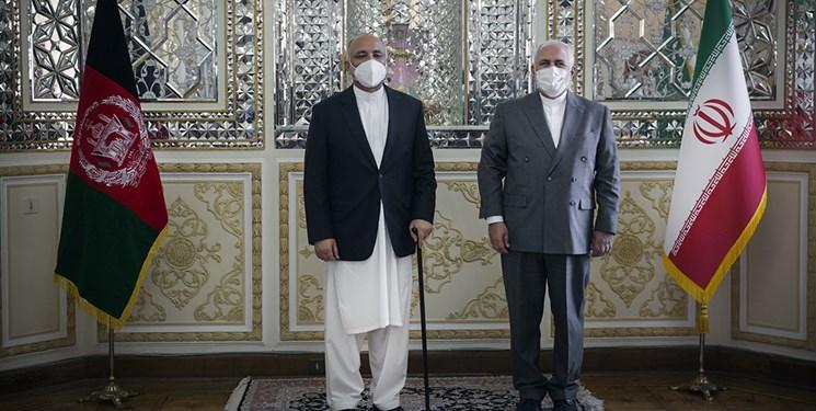 آمادگی ایران برای تسهیل فرایند مذاکرات بین الافغانی و میزبانی از این مذاکرات