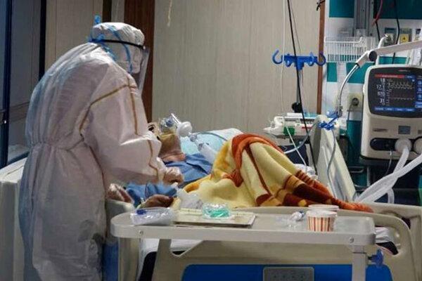 افزایش جدی آمار بستری و مرگ ناشی از کرونا در البرز