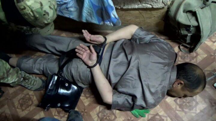 خبرنگاران 22 تروریست در مسکو و سیبری دستگیر شدند