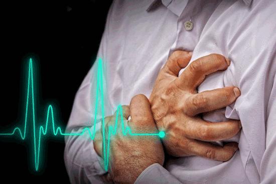 درمان گرفتگی قلب و عروق، علائم، علل و روش های درمانی!