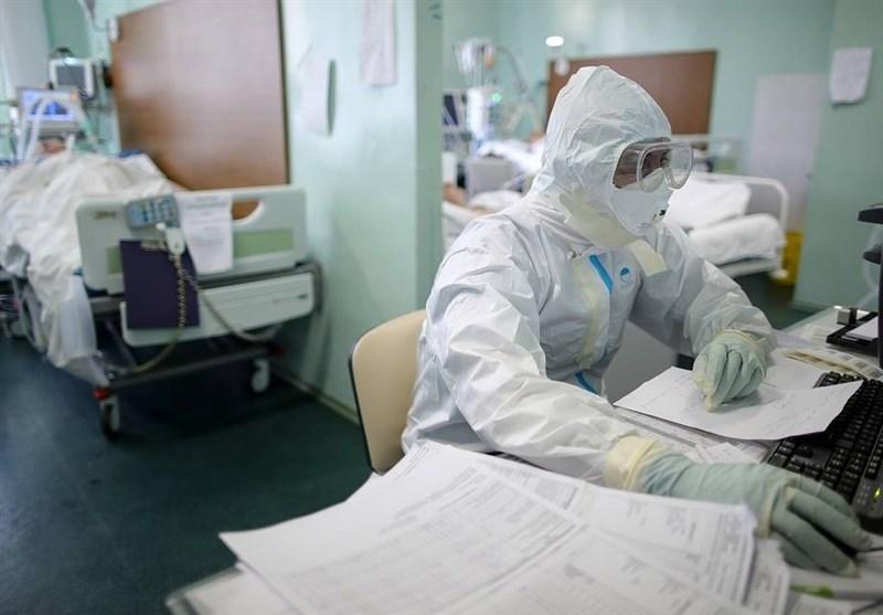 بهبود حدود 703 هزار بیمار مبتلا به کرونا در روسیه