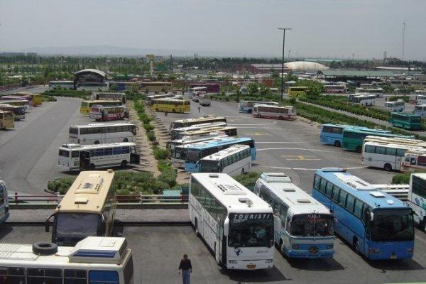 یک سوم رانندگان اتوبوس وام کرونایی گرفتند ، تکمیل تا 2 هفته آینده