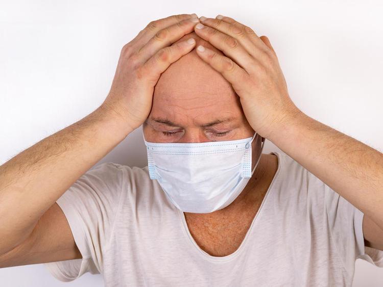 چرا مردان طاس بیشتر در معرض ویروس کرونا قرار مى گیرند؟
