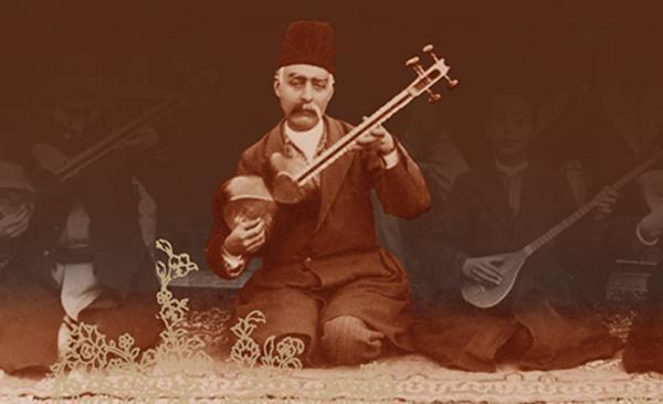 ردیف موسیقی ایرانی چیست؟